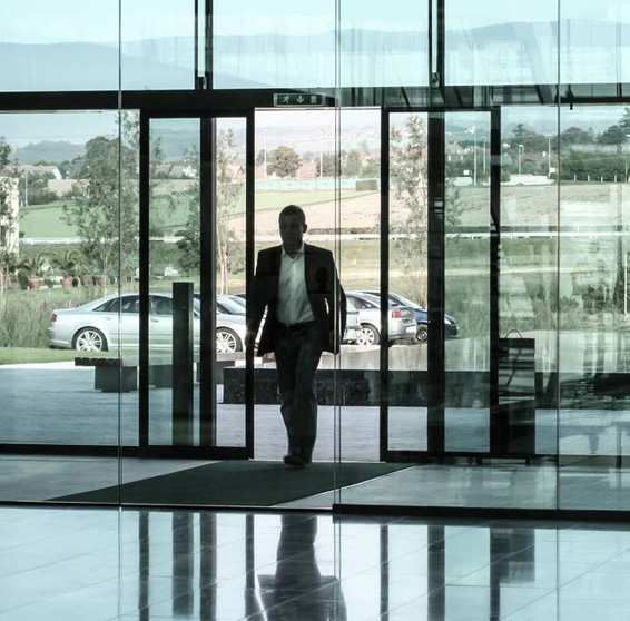 AUTOMATIC DOOR INDONESIA