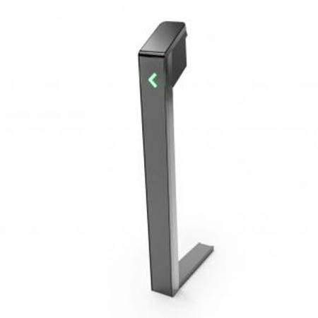 Lifeline Boost: The Access Control Pedestal Mount Accessory