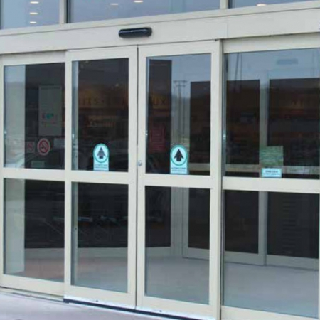 Profiler® Series 2000 Swing Door